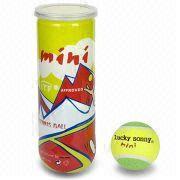 Tennis Ball from China (mainland)