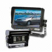 Reaping-machine Rear-view Cameras Manufacturer