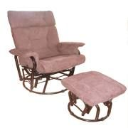China Recliner Chair With Ottoman suppliers Recliner Chair With