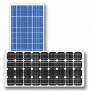 Wholesale Solar Panel Modules 100 to 130W Nominal Peak Power, Solar Panel Modules 100 to 130W Nominal Peak Power Wholesalers