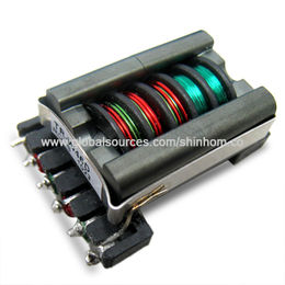 Switching Power Transformer, Suitable for DC/DC Converter and SMPS