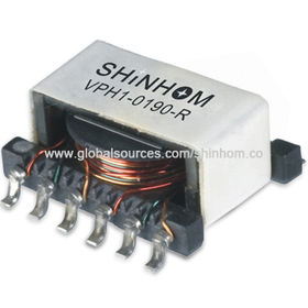 SMD Pulse Transformer from China (mainland)