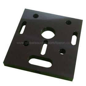 Precision Aluminum Panel from China (mainland)