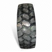 Off-road Tire from China (mainland)