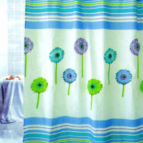 Shower Curtain from China (mainland)