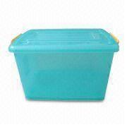 Household Storage Container from China (mainland)