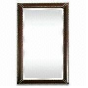 Leather Wall Mirror from China (mainland)