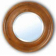 Wooden Wall Mirror Manufacturer