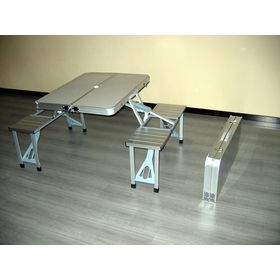 Camping Picnic Chairs and Desk from China (mainland)