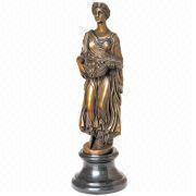 Wholesale Western bronze sculpture, Western bronze sculpture Wholesalers