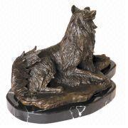 Wholesale Animal bronze sculpture, Animal bronze sculpture Wholesalers