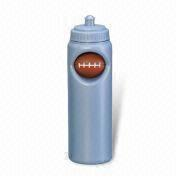 Plastic Water Bottles from China (mainland)