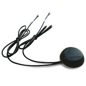 Wholesale GPS Active/GSM 2--in--1 Combo Antenna, GPS Active/GSM 2--in--1 Combo Antenna Wholesalers