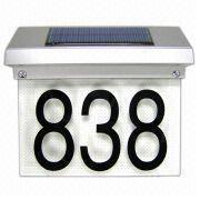 Solar-powered Signage from Hong Kong SAR