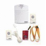 Hong Kong SAR Wireless Home Care System