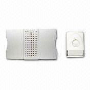 Wireless Door Chimes from Hong Kong SAR