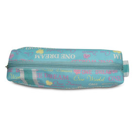 Pencil Case, Made of Printed PVC Material, Measures 22 x 5.5 x 5.5cm from Fuzhou Oceanal Star Bags Co. Ltd