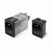 Power Entry Module from China (mainland)