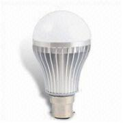 LED bulbs LED bulbs are fast replacing the incandescent and florescent light bulbs. These can be use
