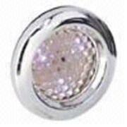 LED Courtesy Lights-ideal for use in interior lighting in cars.