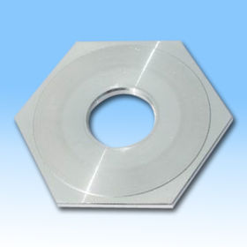 China Computer Gongs, Made of Aluminum Material, OEM/ODM Orders Welcomed