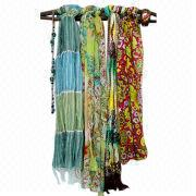Scarves from India