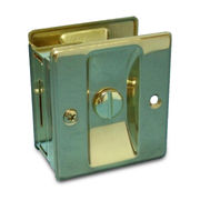 Pocket Door Lock from Hong Kong SAR