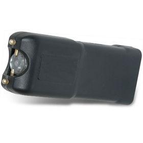 250 to 3000kV Recharge Stun Baton/Gun with High Power LED and Nylon Case