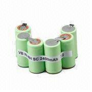 Rechargeable Battery Pack from China (mainland)