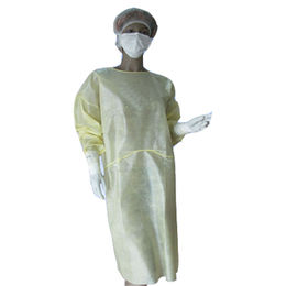 Disposable Isolation Gown from China (mainland)