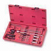 Taiwan Glow Plug Tool Set, OEM and ODM Orders are Welcome