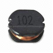 SMT Unshielded Power Inductor with Open Magnetic Circuit Construction, Suitable for OA Equipment from Meisongbei Electronics Co. Ltd