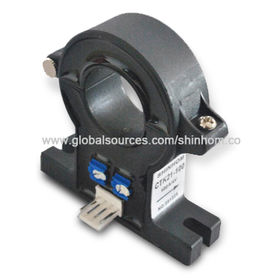 Split Core Current Sensor from China (mainland)