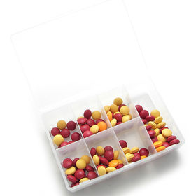 7 Days Pill Case from China (mainland)