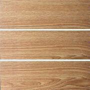 PVC Vinyl Floor Tile of 6 x 36 Inches with Wooden Flooring Effect from Zhangjiagang Elegant Plastics Co. Ltd