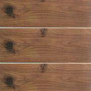 Wood-Patterned PVC Vinyl Floor Tiles with Thickness of 1.2-3.0mm from Zhangjiagang Elegant Plastics Co. Ltd