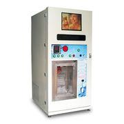 Ice Vending Machine from China (mainland)