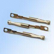 Precision Metal Stamping from China (mainland)