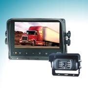 Car Reverse Camera System Manufacturer