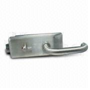 Glass Patch Fitting Lock Manufacturer