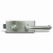 Glass Door Lock Door & Window Hardware Co