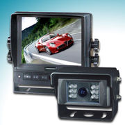 Vehicle Rear-view System from China (mainland)