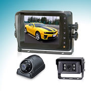 Car Reversing Camera System Manufacturer