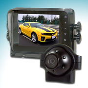 Car Rear-view System from China (mainland)