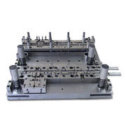 Metal Stamping Molding Service from China (mainland)