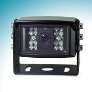 Night Vision Waterproof Rear Car Camera Manufacturer