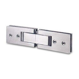 180° Stainless Steel #316 Glass Door Hinge with S/S Screws from Kin Kei Hardware Industries Ltd