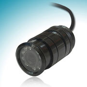 Waterproof Mini Camera with 1/4-inch Color CCD Sensor Specifications and Day/Night Sensor from STONKAM CO.,LTD