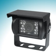 Waterproof Camera with Audio and IR, Selectable Distance Label for Opening/Closing from STONKAM CO.,LTD