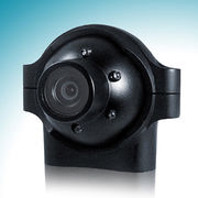 Bus Camera with Sharp CCD Sensor, IR, PAL/NTSC and Convenient Adjustable Angle from STONKAM CO.,LTD